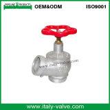 Aluminum Chromed Fire Landing Hydrant Valve (AV4063)