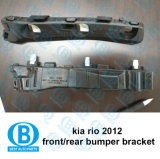 KIA Rio 2012 Front and Rear Bumper Bracket Factory From China