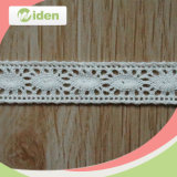 Woven and Knitting Fast Delivery Embroidery Lace Fabrics Crochet Lace