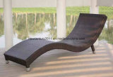Outdoor Garden Rattan Leisure Lounger