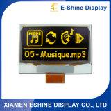 1.7 inch segment OLED TV Display Monitor Screen Lighting for Sale