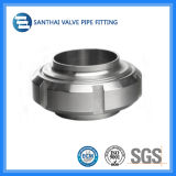 DIN SMS Standard 304/316L Stainless Steel Pipe Fitting Union