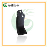 Chinese Power Tiller Blade