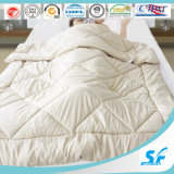 Australian Wool and 6D Silicon Polyester Mixed Filling Quilt