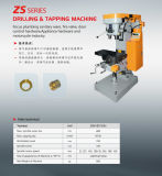 Drilling and Tapping Machine Double Spindle Machine