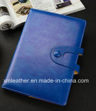 Soft Leather Notebooks Magic Hardcover Journal
