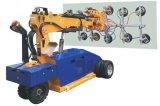 Battery Vacuum Suction Cups Glass Lifter Robot / Glazing Glass Robot Lifter Manipulator