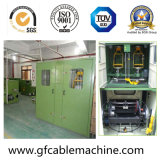 Double-Tray Core Wire Back-Twisting Machinery for Network Cable