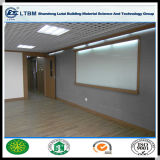 Lutai Non Asbestos Paint Free Board Fiber Cement Cladding Board
