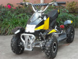 Electric Mini ATV, 350W-500W Motor Electric ATV Quads (ET-EATV004)