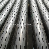 Carbon Steel S135 Steel Drill Slotted Casing Pipe Price Per Ton