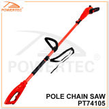 Powertec 550W Electric Telescopic Pole Chain Saw with Long Handle (PT71405)
