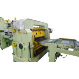 Steel Coil Rotary Shear Ctl Line Machine