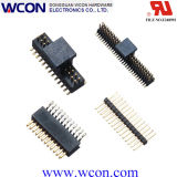 1.0 Pin Header SMT Male Top Entry