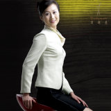 Women's Business Office Uniform Ladies Suit