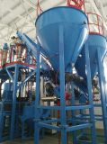 Automatic Conveying Metering Pretreatment Machine