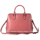 Fashion High Quality Leather Ladies Bag (MH-6050)