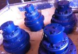 Hydraulic Transmission Devices