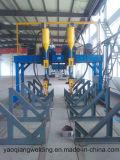 Surbmerged Arc Welding Machine for H-Beam