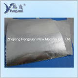 Sarking Material with Aluminum Foil Woven Fabric