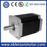 86mm 0.9 Degree Hybrid NEMA 34 Stepper Motor