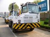 Sinotruk Hova Terminal Tractor for Port Transformation