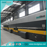 Luoyang Landglass Double Chamber Tempered Glass Oven