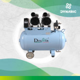 Silent Oilless Air Compressor With Dryer (DA5002D)