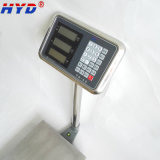 Haiyida Best Selling Electronic Platform Scales with AC/DC Power Sources