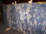 Blue Behia Granite Slabs