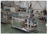 PE/PP/PVC Series Precision Small Pipe Extrusion Line (SXG)