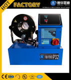 Hydraulic Hose Crimping Machine 2 Inch P32 Finn-Power Hydraulic Crimper