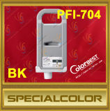 Pfi-704 Ink Imageprograf Ipf8300, Color BK for Canon