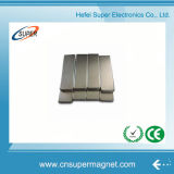 Hot Sale Permanent N45 Nickel Neodymium Block Magnet