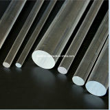 PMMA Transparent Clear Acrylic Rod 8mm