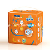 China Factory Custom Made Adult Diapers