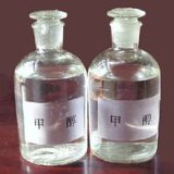 Widely Used 99% Methyl Alcohol High Purity CAS No. 67-56-1