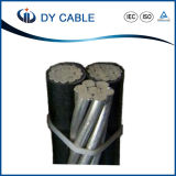 High Quality ABC Cable, Aerial Bundled Cable, Duplex/Triplex/Quadruplex Cable