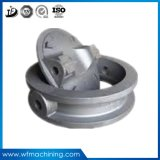 OEM Foundry Metal/Investment/Steel Casting Sand Cast with Grey/Ductile Iron
