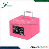 Bluetooth Speaker with Alarm Clock Factory Production Wholesales