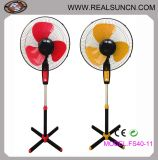 16inch Electrical Stand Fan / Electrical Pedestal Fan with Light (FS40-11)