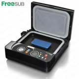 Freesub 3D Film Sublimation Phone Case Heat Press Machine