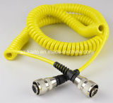 Best Electrical Part Spiral Cable P/N040202624 for Vogele Paver