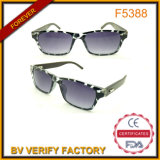 F5388 Natural Bamboo Unisex Sunglasses Wooden Eyeglasses Frame