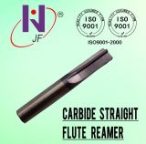 Tungsten Carbide Reamer Tools for CNC Machine
