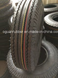 Fine Motorcycle Natural Rubber Inner and Outer Tyre