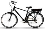 Electrically Power Assisted Pedal Bicycle En15194