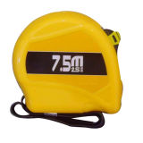 Heavy Duty Plastic Case Tape Measure (Mte1012)