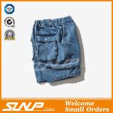 Men Short Trousers Short Casual Jeans