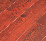 Multilayered Composite Laminate Flooring